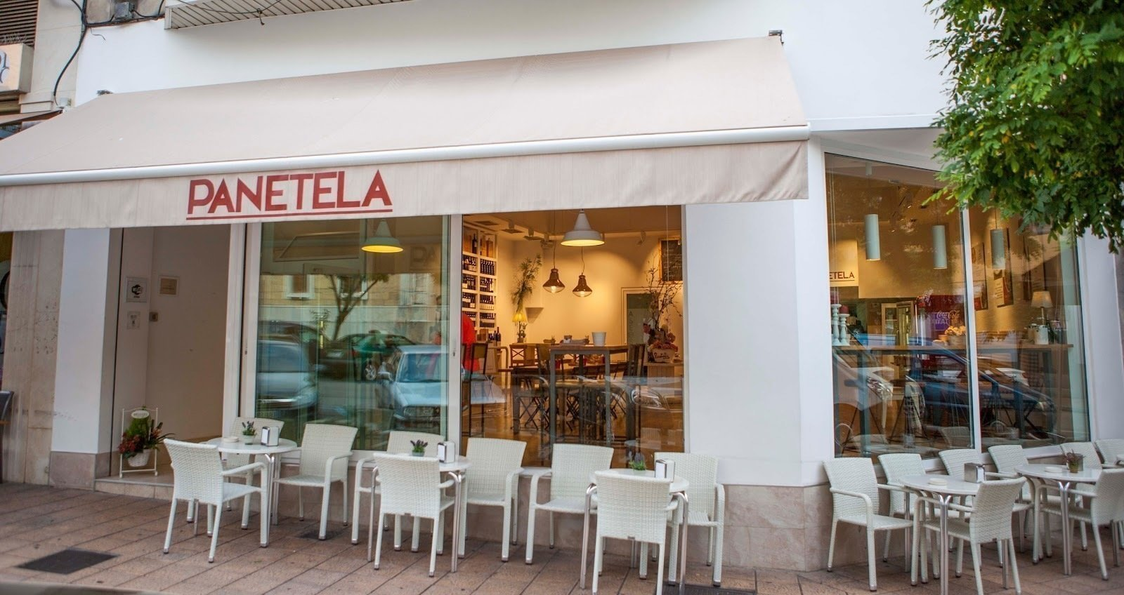 Panetela: A Work-Friendly Place in Aviles