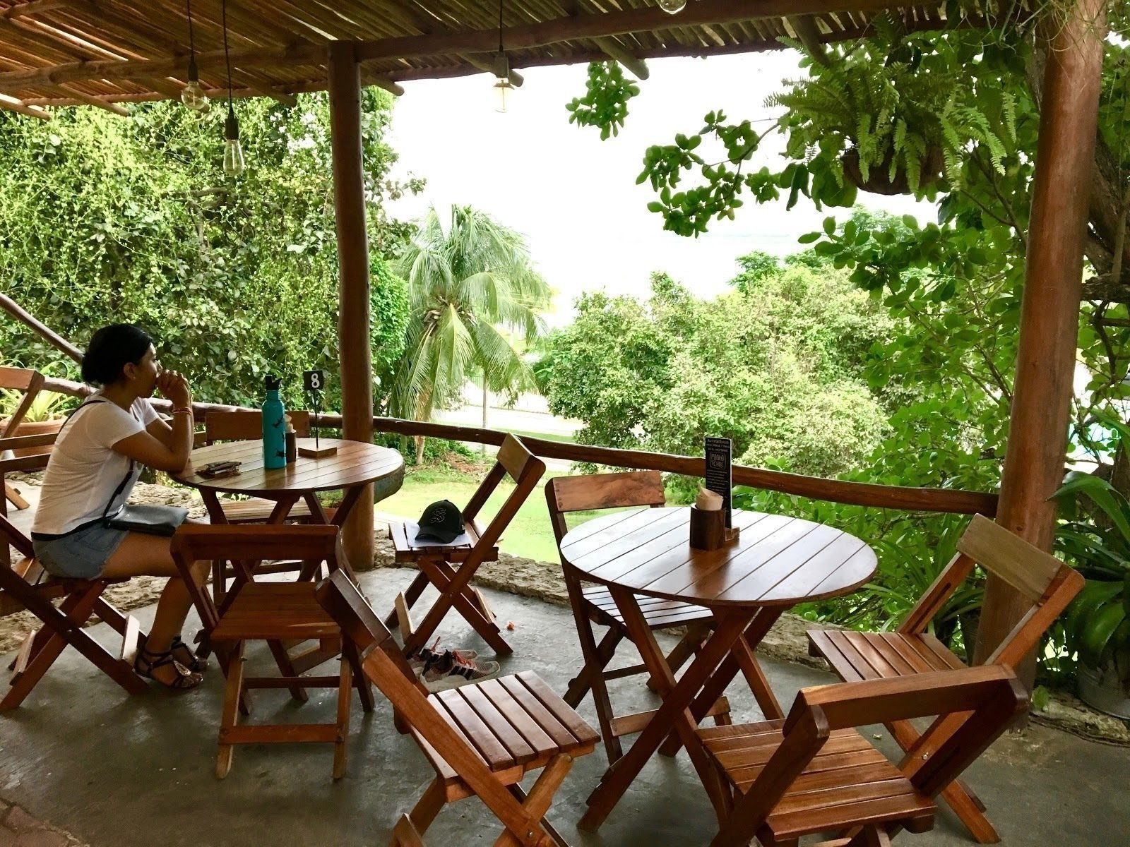 Mango y Chile: A Work-Friendly Place in Bacalar