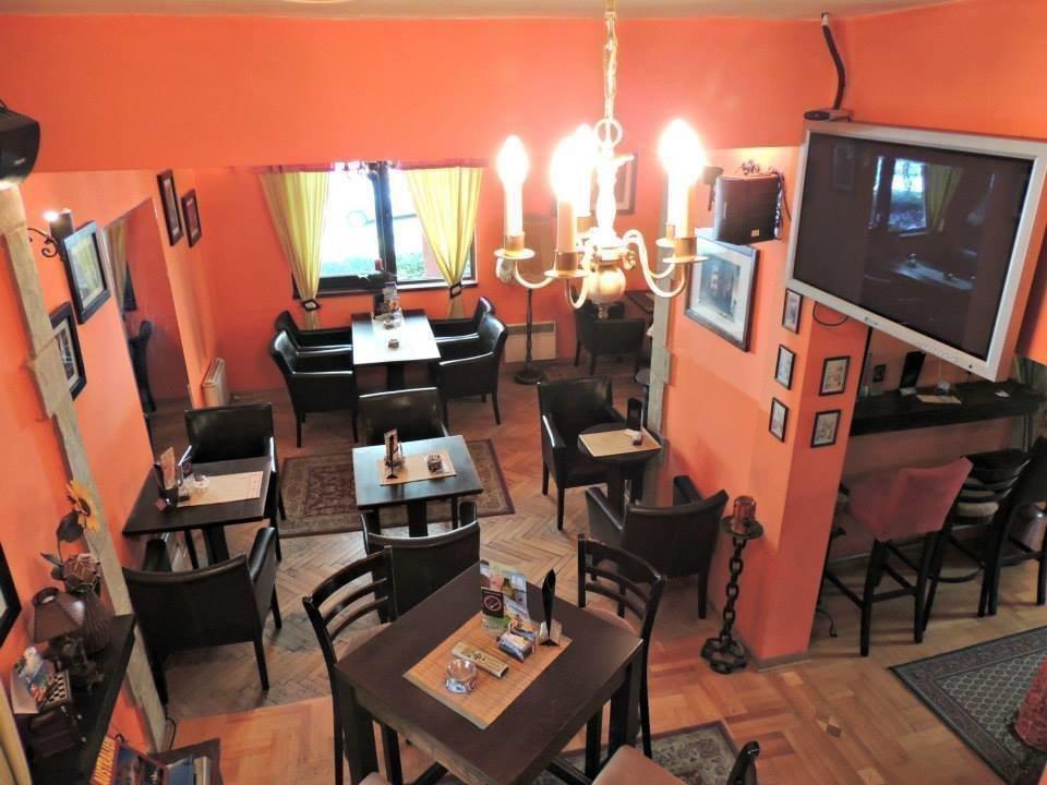 4 Dunje: A Work-Friendly Place in Belgrade