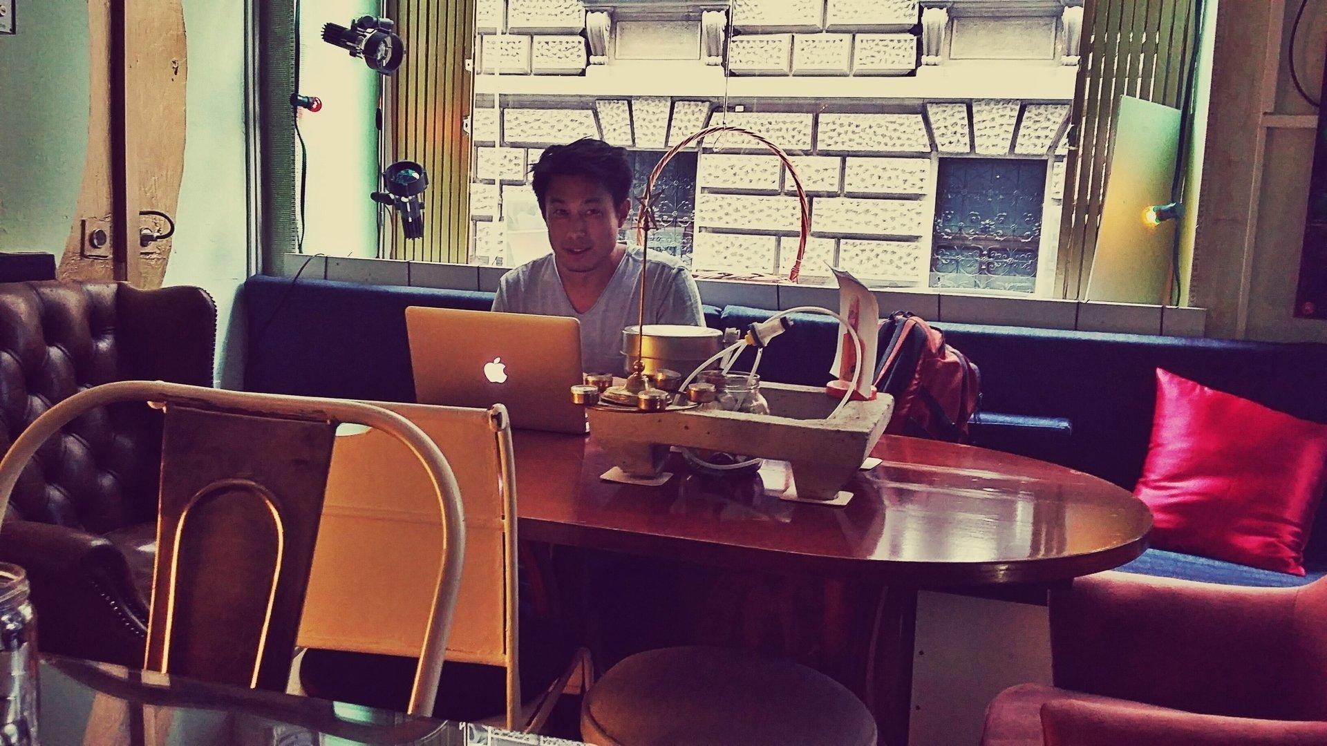Pijaca Bar: A Work-Friendly Place in Belgrade