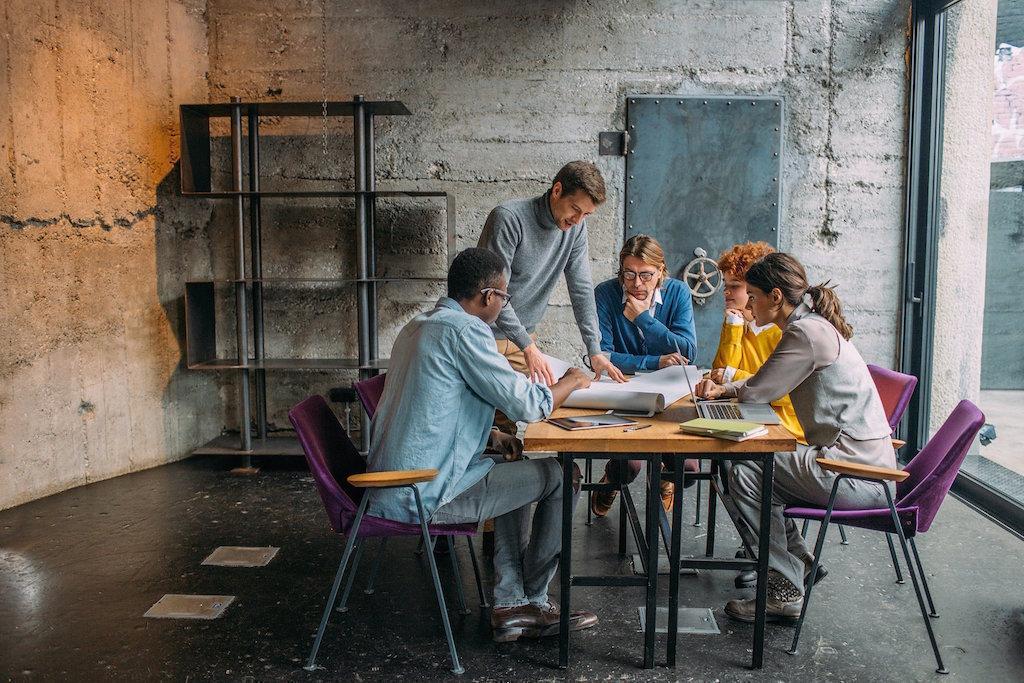 Galerija Štab: A Work-Friendly Place in Belgrade