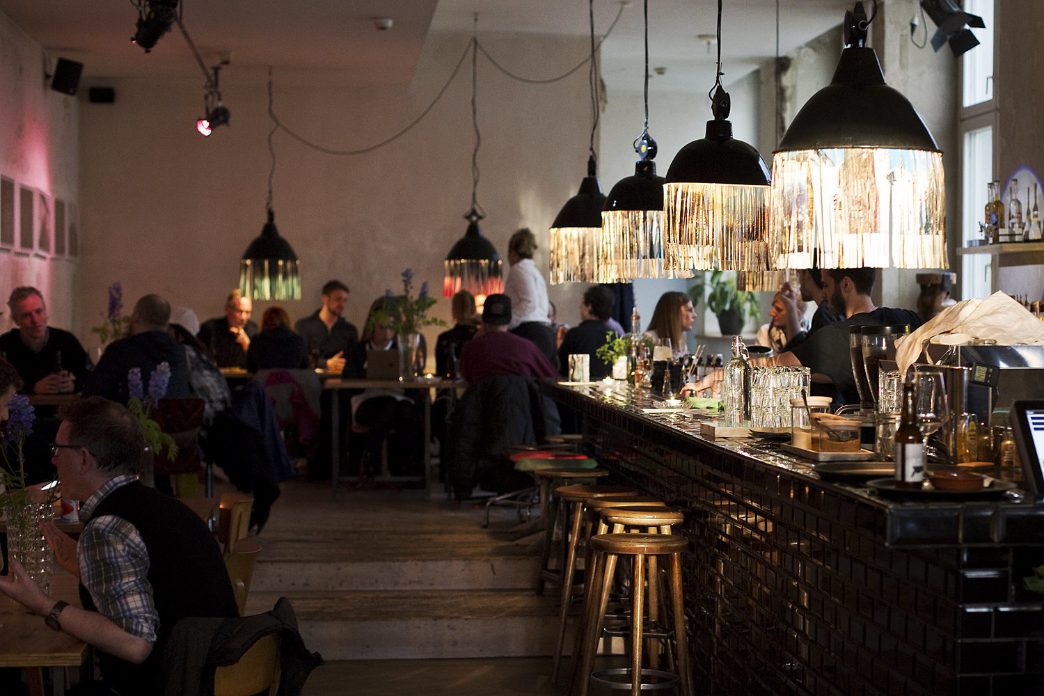 Michelberger Hotel: A Work-Friendly Place in Berlin