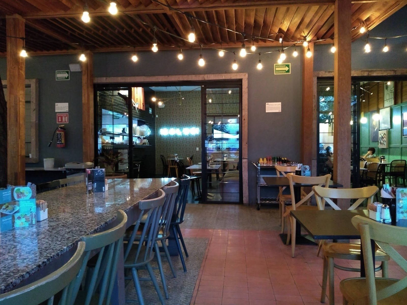 Chop Cup Coffee: A Work-Friendly Place in Guadalajara