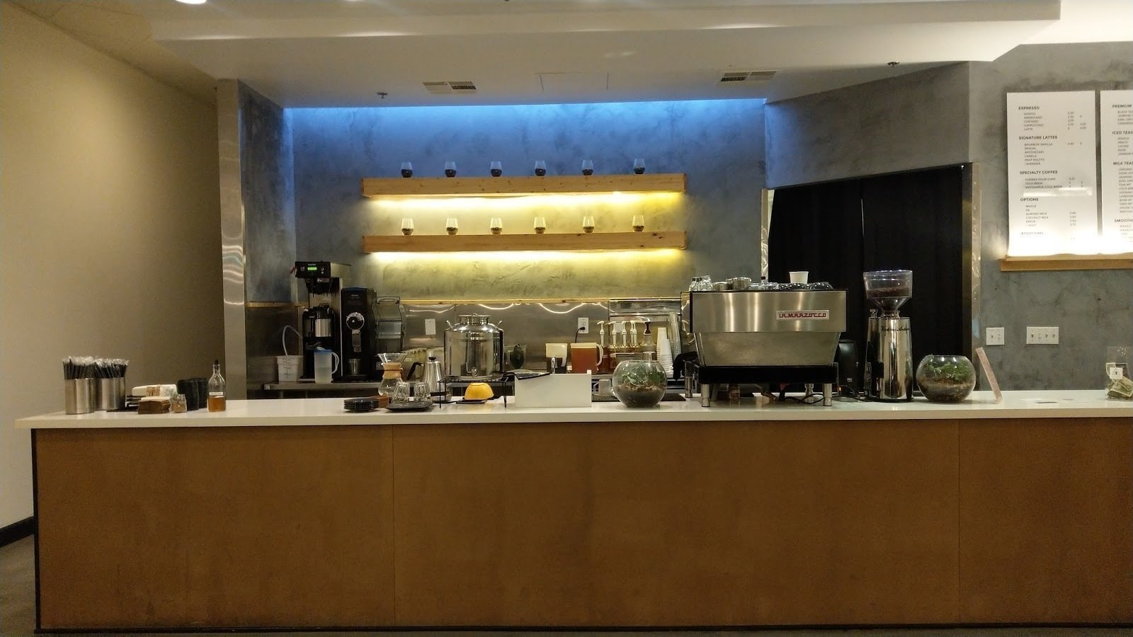 Aware Coffee & Tea Lounge: A Work-Friendly Place in Las Vegas