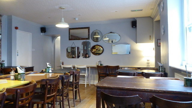 63 work friendly places with free wi fi in london bloomsbury coffee house malvernweather Choice Image
