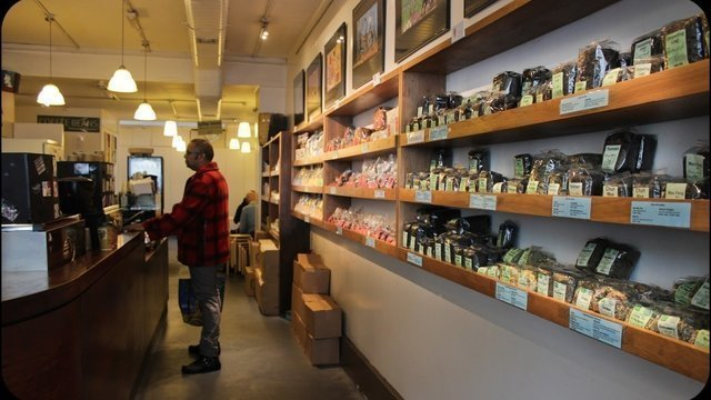 63 work friendly places with free wi fi in london coffee plant malvernweather Choice Image