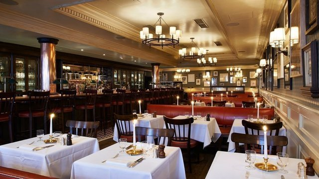 63 work friendly places with free wi fi in london dean street townhouse malvernweather Image collections