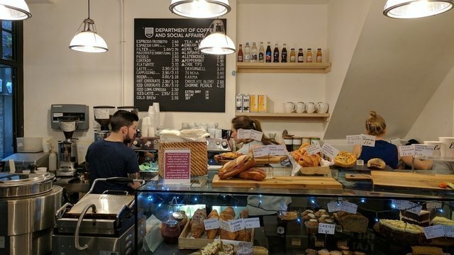 63 work friendly places with free wi fi in london department of coffee and social affairs malvernweather Choice Image
