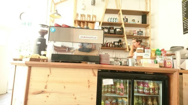 63 work friendly places with free wi fi in london lumberjack cafe malvernweather Image collections