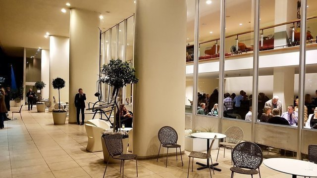 63 work friendly places with free wi fi in london royal festival hall malvernweather Gallery