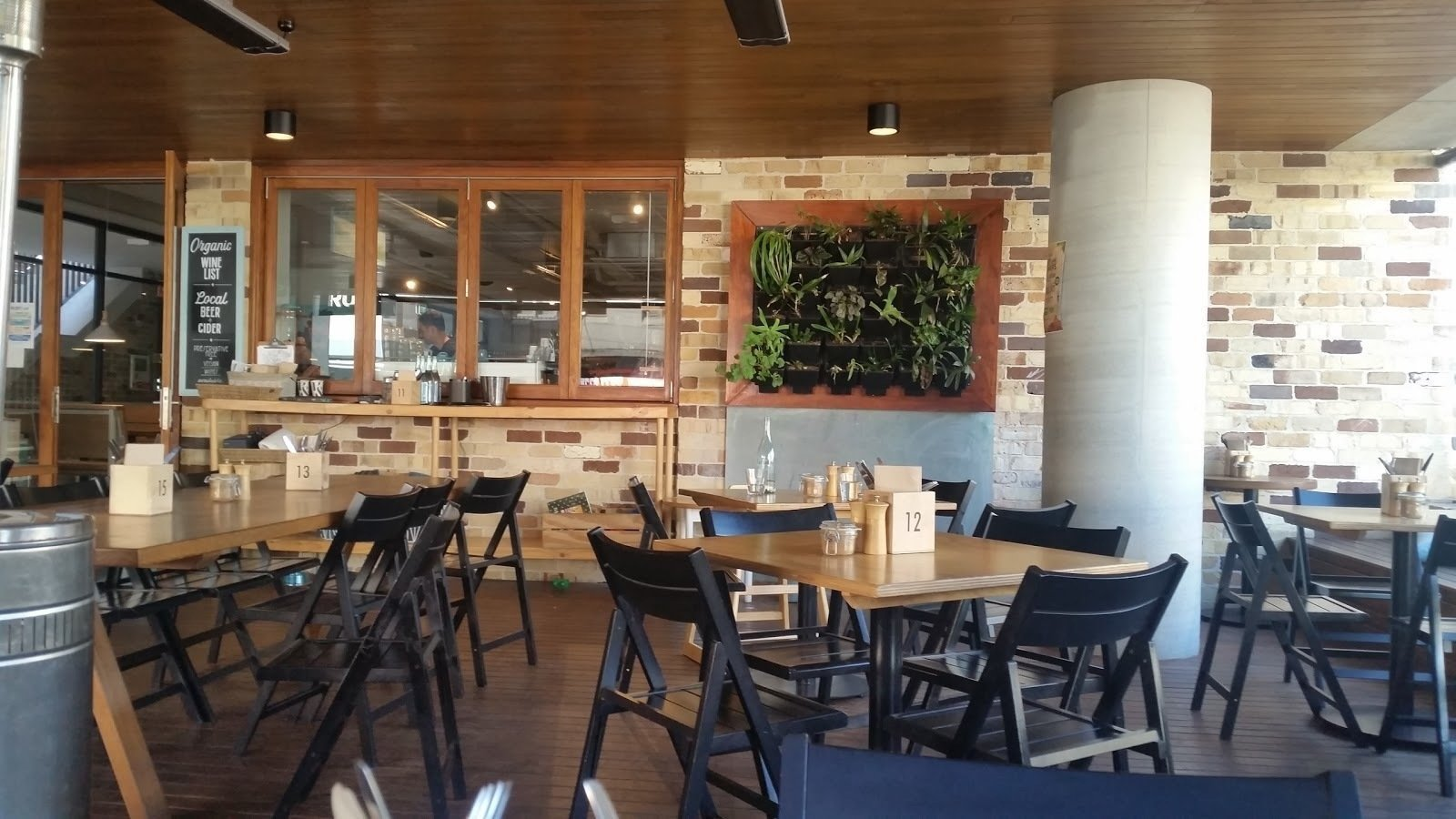 Ruby Lane Wholefoods: A Work-Friendly Place in Manly