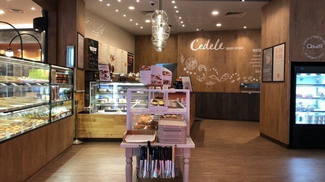 Cedele Bakery Kitchen - Waterway Point