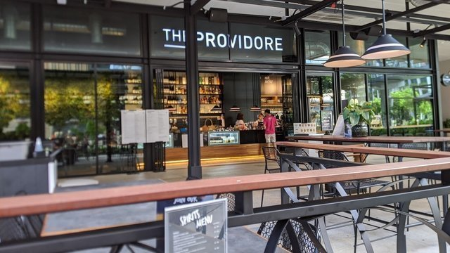The Providore PLQ