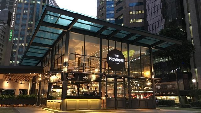 The Providore @ Raffles Place