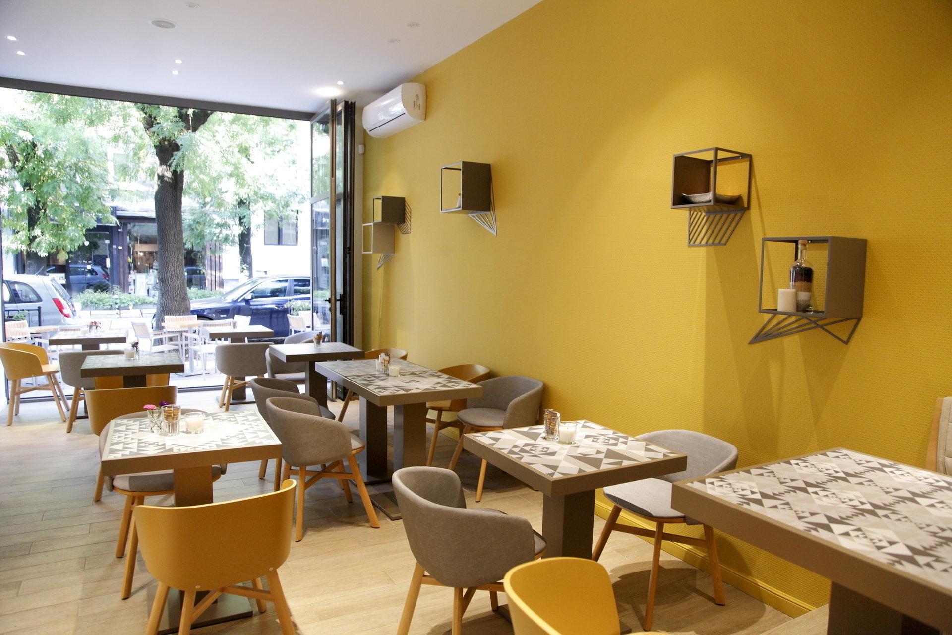 Cakey Bakey: A Work-Friendly Place in Sofia