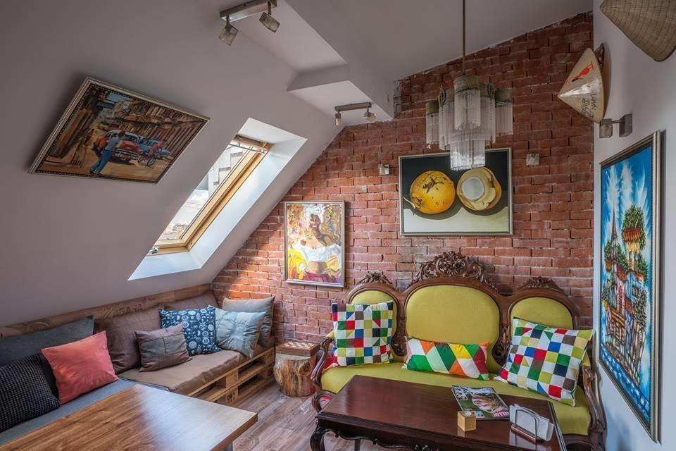 CoShare HIVE: A Work-Friendly Place in Sofia