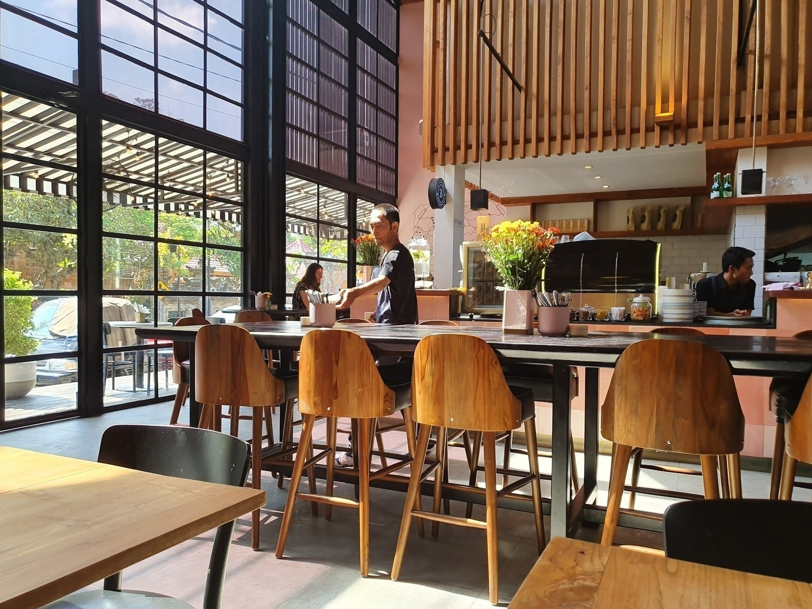 Milk & Madu Ubud: A Work-Friendly Place in Ubud
