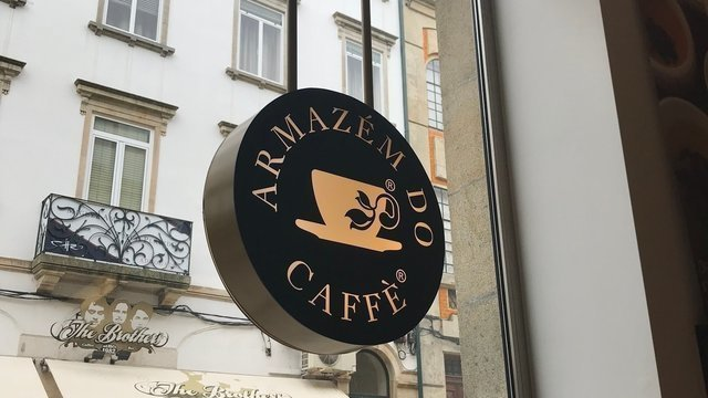 Armazém do Caffè