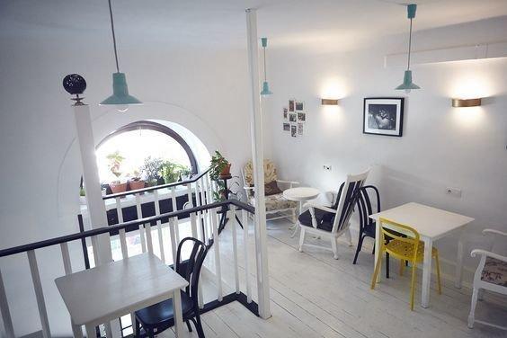 Nancy Lee: A Work-Friendly Place in Warsaw